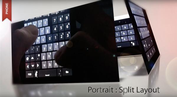 Thumb Keyboard Promo Video