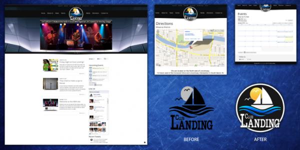 ClubLanding.com